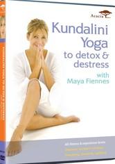 Kundalini Yoga To Detox and Destress