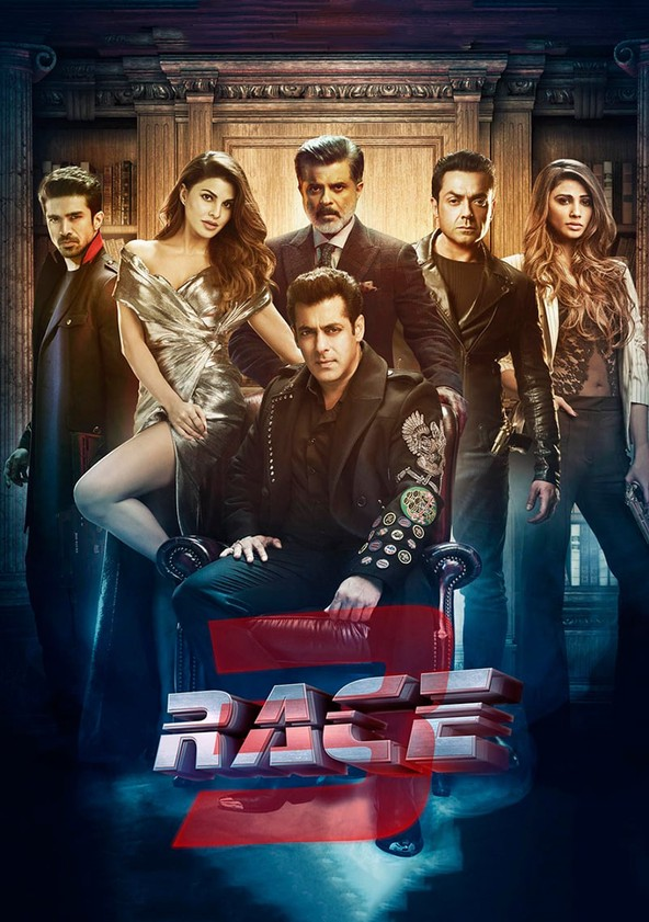 race 3 full movie online watch free dailymotion