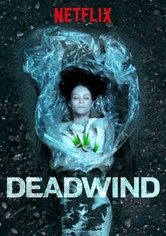Deadwind Season 1