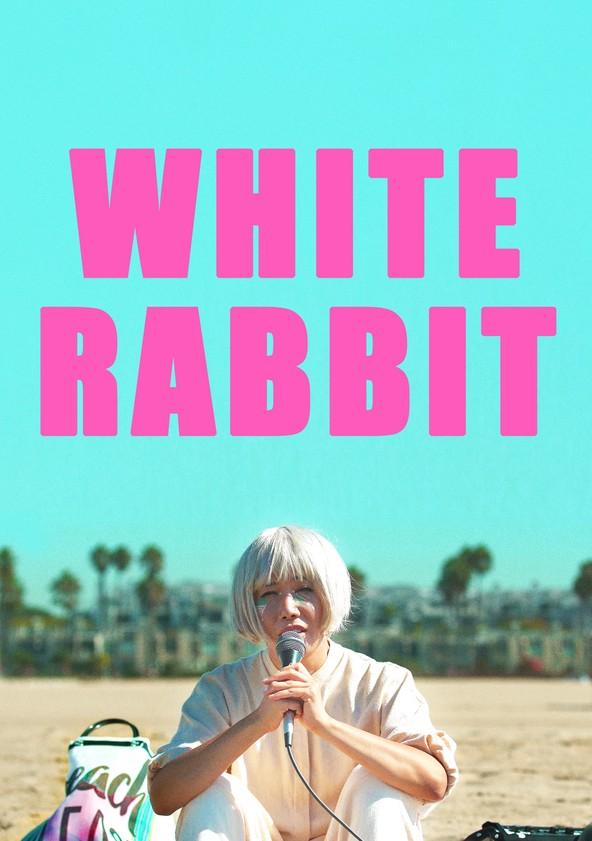 Белый кролик poster