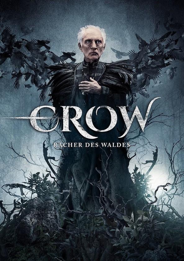 Crow - Rächer des Waldes poster