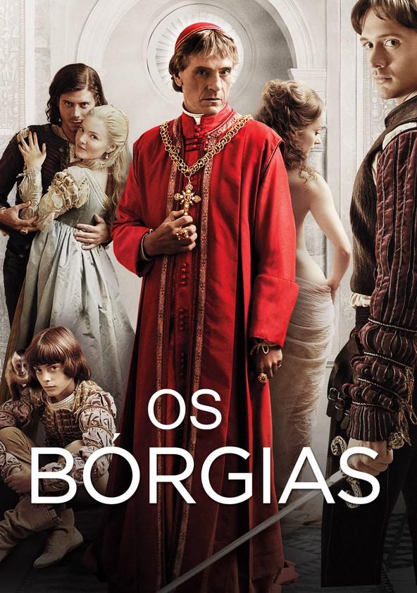 Os Bórgias