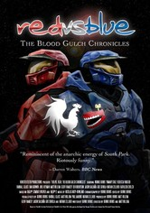 Red Vs. Blue Volume 1 - The Blood Gulch Chronicles