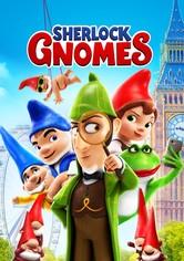Mestarietsivä Sherlock Gnomes