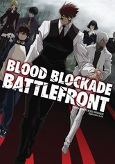 Blood Blockade Battlefront