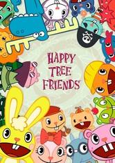Happy Tree Friends Ka-Pow!