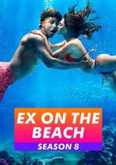 Ex On The Beach Season 8