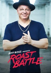 Jeff Ross Presents Roast Battle