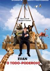 Evan, o Todo-Poderoso