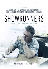 Showrunners: The Art of Running a TV Show