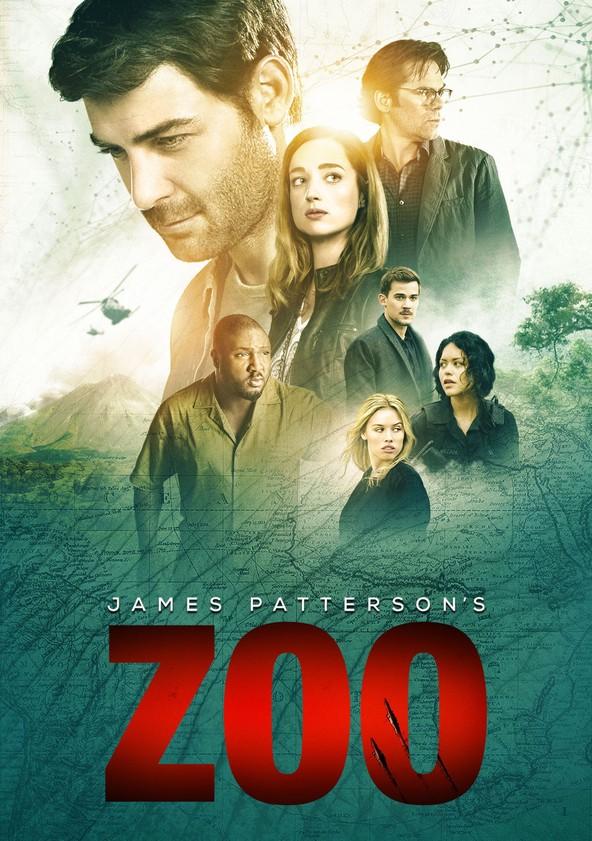Serie Zoo Stream German