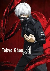 Tokyo Ghoul Stagione 2