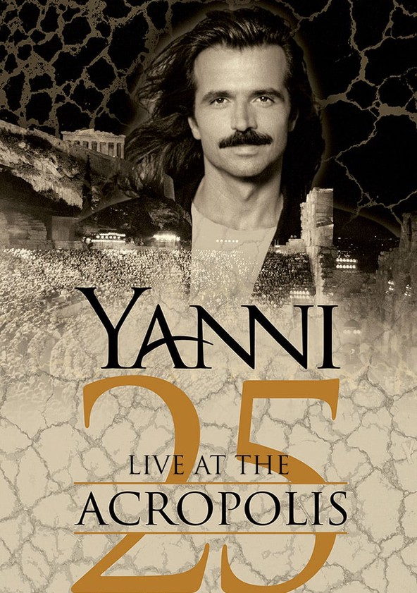 Yanni Live At The Acropolis Download