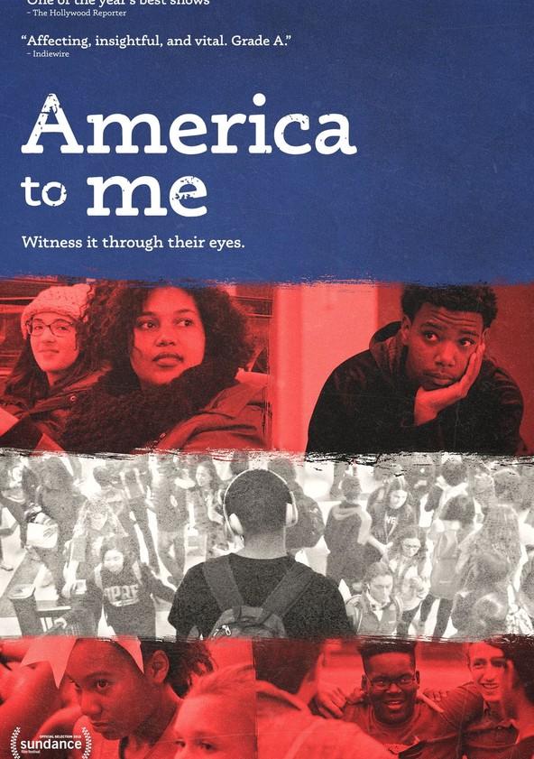 America to Me: Season 1 movie poster