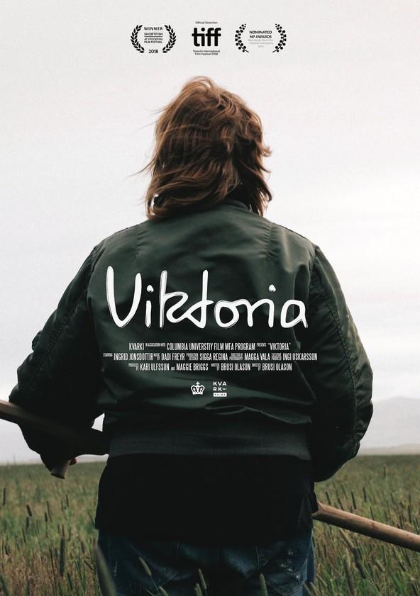 Viktoría