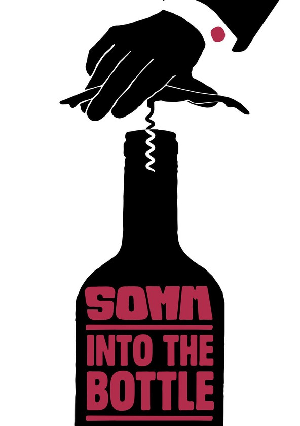 Somm: Into the Bottle poster