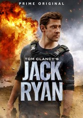Tom Clancy'den Jack Ryan