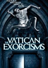 The Vatican Exorcisms