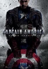 Captain America - Il primo vendicatore