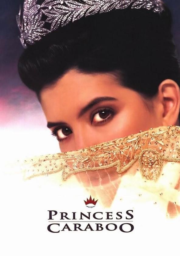 Princesse Caraboo