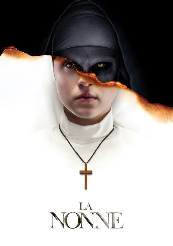 La Nonne poster