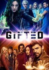 The Gifted 2.ª Temporada