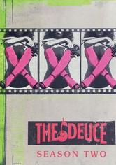 The Deuce Season 2