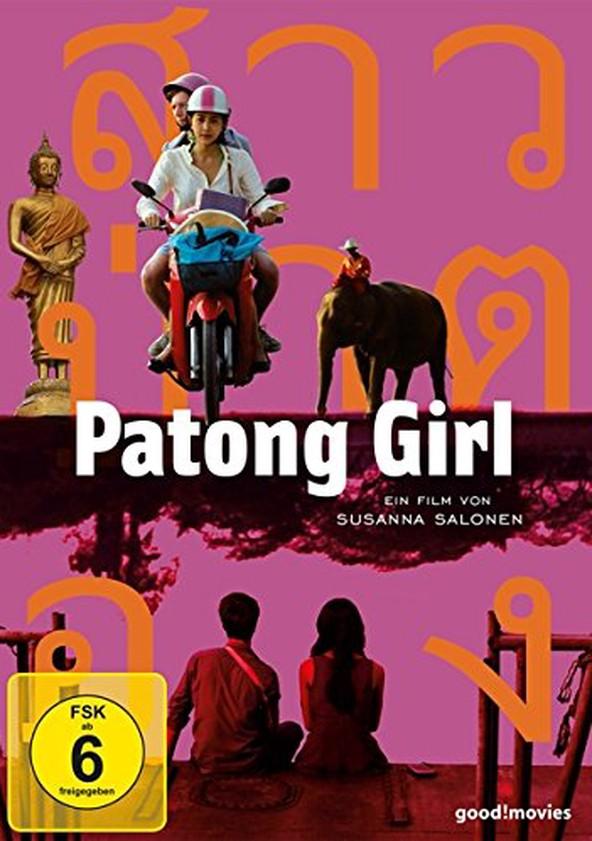 Patong Girl Stream
