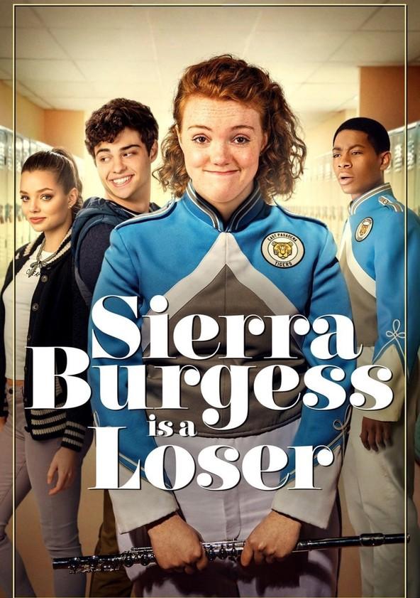 Sierra Burgess è una sfigata poster