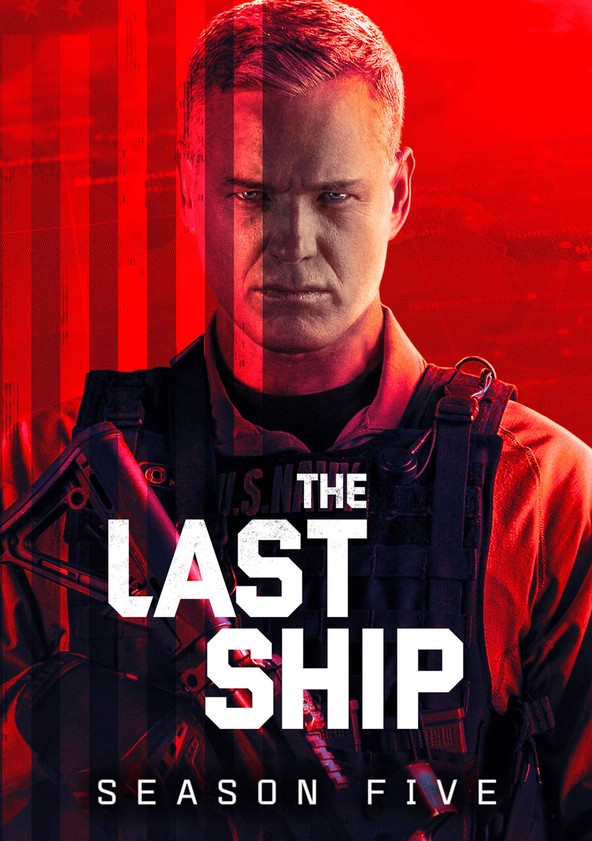 The Last Ship 5x07 Vose Disponible