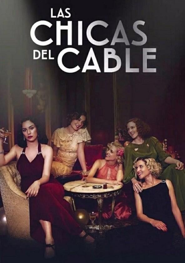 """Resultado de imagen de las chicas del cable 3 temporada"""""""