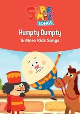 Humpty Dumpty & More Kids Songs: Super Simple Songs