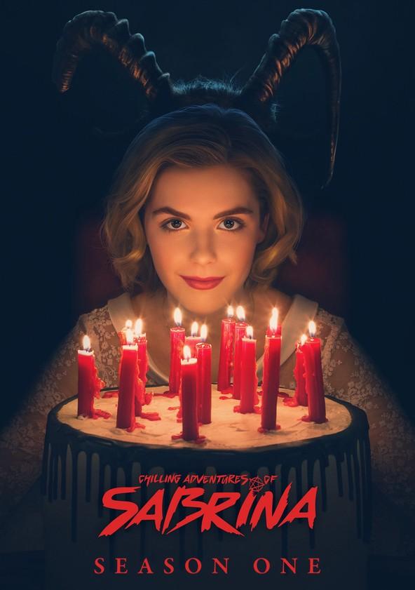 Chilling Adventures Of Sabrina Season 1 Streaming Online