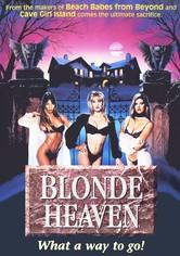 Blonde Heaven
