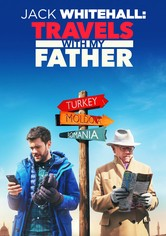 Jack Whitehall: Travels with My Father Season 2