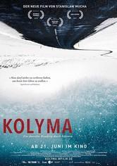 Kolyma - Straße der Knochen