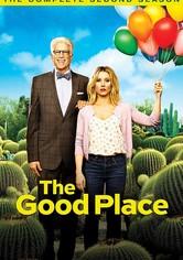 The Good Place Season 2