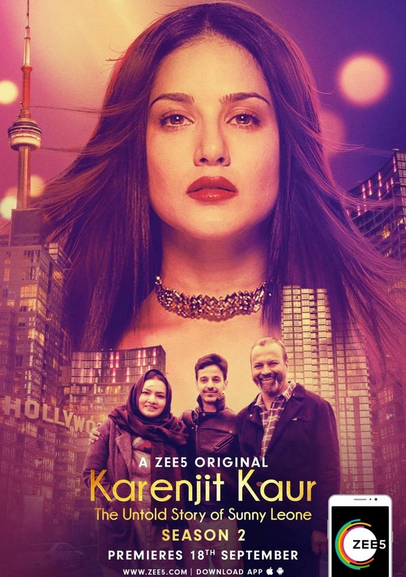 Karenjit Kaur Season 2 All Episodes