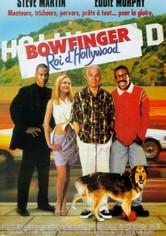 Bowfinger, roi d'Hollywood