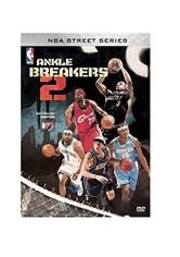 NBA Street Series: Ankle Breakers: Vol. 2