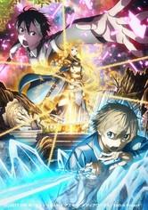 Sword Art Online Sword Art Online: Alicization