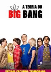 A Teoria do Big Bang 12.ª Temporada