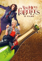 Absolutely Fabulous - O Filme