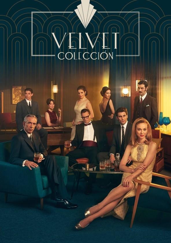 Velvet Colección Season 2 poster