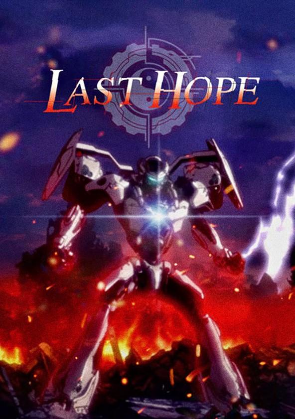 Last Hope poster