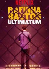 Rafinha Bastos: Ultimatum