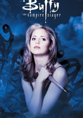 Buffy, vampyyrintappaja