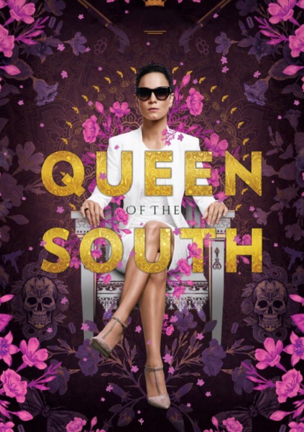 Queen of the South (Reina del sur)