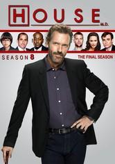 House Temporada 8