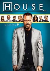 House Temporada 6